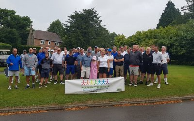 Annual Golf Day