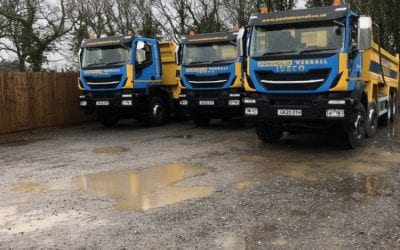 Iveco Delivery